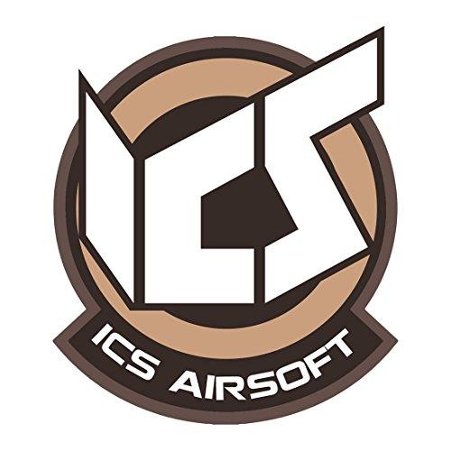 CIS ICS - ICS MS-156 2016 ICS Patch Tan