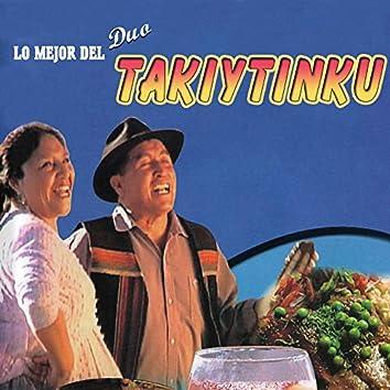 Lo Mejor del Duo Takiytinku