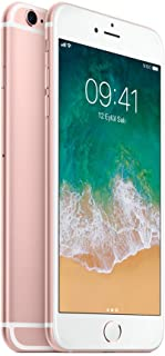 Apple iPhone 6S Plus, 32 GB, Rose Gold (Apple Türkiye Garantili)