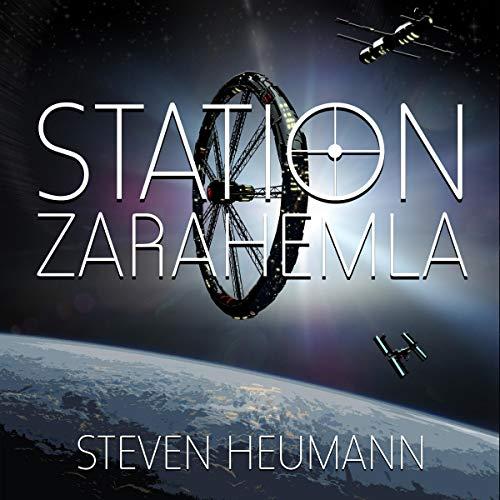 Station Zarahemla cover art