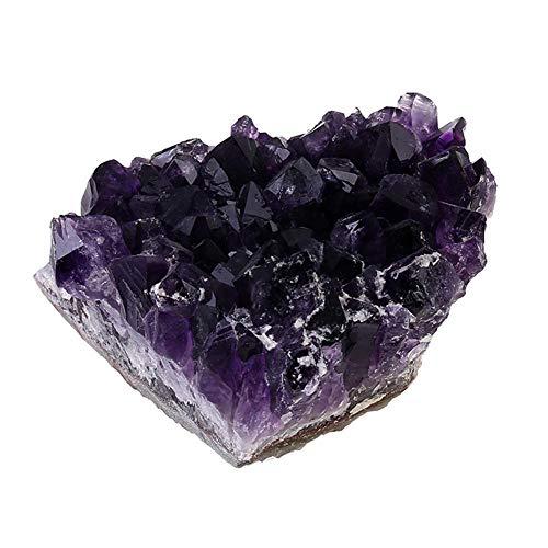 Morningtime Amethist steen natuurlijke cluster bergkristal mineralen natuurlijke amethist cluster collectie cluster kwarts kristal decoratie stenen