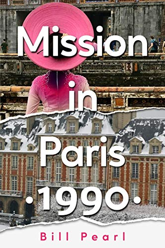 Mission in Paris 1990
