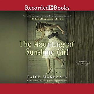 The Haunting of Sunshine Girl cover art