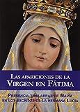 apariciones de La Virgen En Fatima