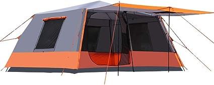ZoSiP Acampada Tienda Senderismo Camping al Aire Libre for ...