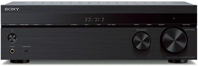 Sony STRDH590 5.2 multi-channel 4k HDR AV Receiver with Bluetooth (Renewed)