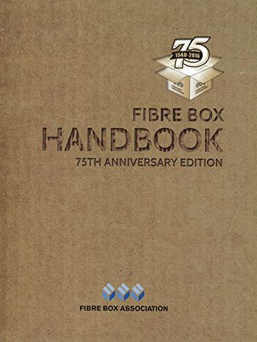 Fibre Box Handbook - 75th Anniversary Edition