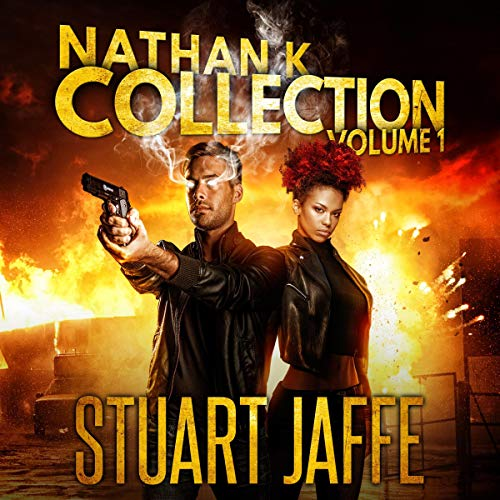 Couverture de The Nathan K Collection: Volume 1