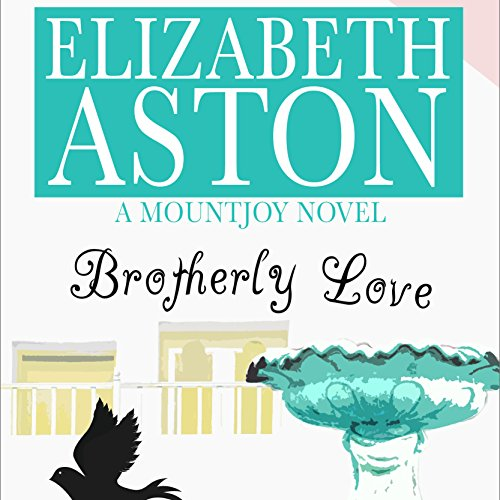 Brotherly Love audiobook cover art