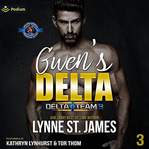 Gwen's Delta cover art