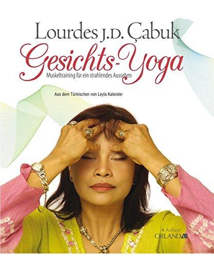 Gesichts-Yoga: Muskeltraining für ein strahlendes Aussehen