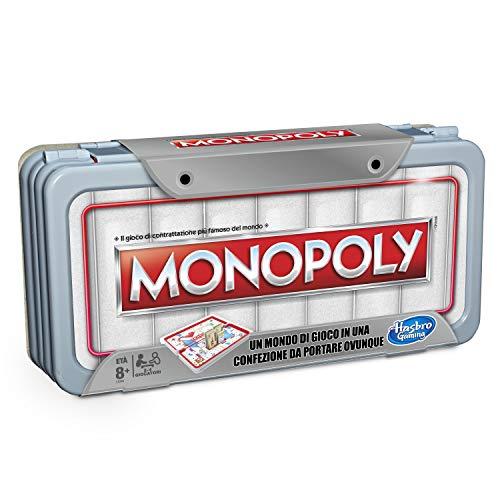 Monopoly Edizione da Viaggio