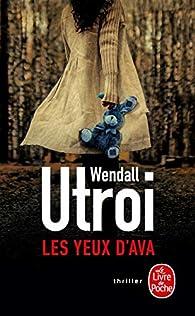 Les Yeux d'Ava par Utroi