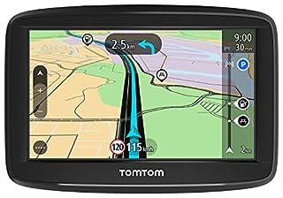 TomTom Navigationsgerät Start 42 (4,3 Zoll, Karten-Updates Europa, Fahrspurassistent, TMC) (B01DUGY524) | Amazon price tracker / tracking, Amazon price history charts, Amazon price watches, Amazon price drop alerts