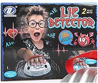 Lie Detector Game