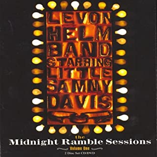 The Midnight Ramble Music Sessions, Vol. 1