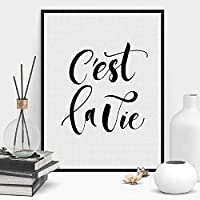 Modern Home Decor Canvas Painting Art Prints For Home Living Room / Bedroom Decoration 51x71cm Unframed