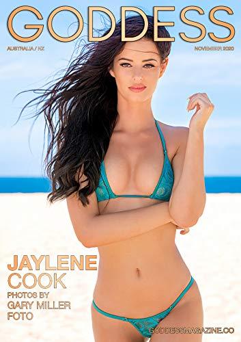 Goddess Magazine – Australia NZ Edition - November 2020 – Jaylene Cook (English Edition)
