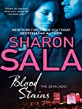 Blood Stains (The Searchers Book 1)