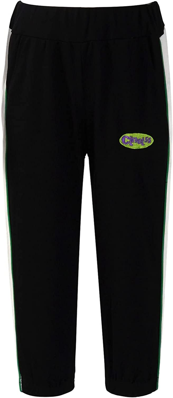 inhzoy Kids Girls Boys Athletic Sweatpants Stripe Side Dance Sport Bottoms Casual Trousers Actcivewear