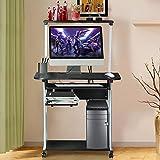 Zoom IMG-2 yaheetech scrivania per computer da