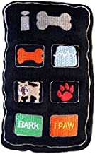 Dog Diggin Designs Runway Pup Collection | Unique Squeaky Parody Plush Dog Toys – Fashion Accessories
