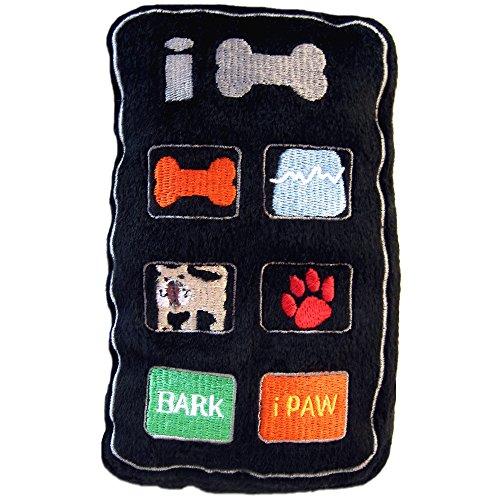 Dog Diggin Designs Runway Pup Collection   Unique Squeaky Parody Plush Dog Toys