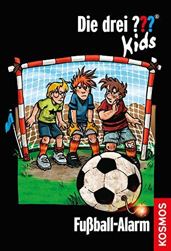 Die drei ??? Kids, 26,Fußball-Alarm (drei Fragezeichen Kids)