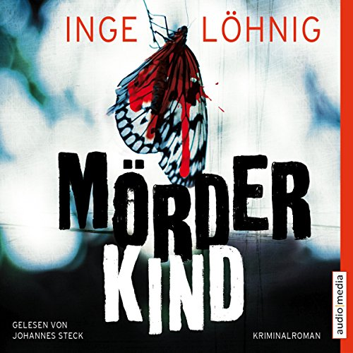 Mörderkind (Kommissar Dühnfort 3) audiobook cover art