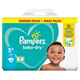 foto Pampers 81715604 - Baby-dry pañales, unisex