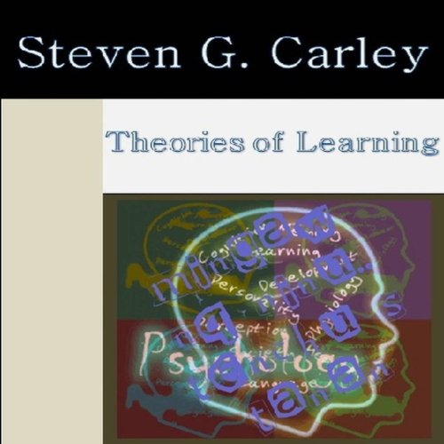 Theories of Learning audiobook cover art
