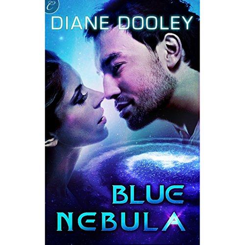 Blue Nebula audiobook cover art
