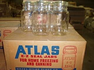 Best hazel atlas jar Reviews