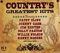 Country's Greatest Hits by Various Artists (2008-01-27)