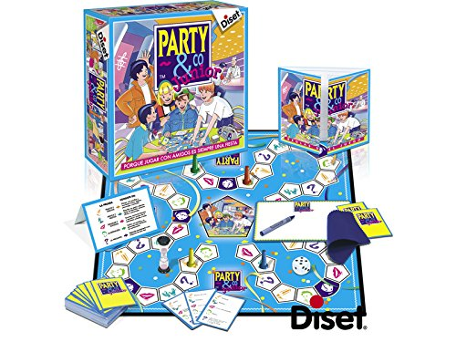 Diset Party & Co Junior