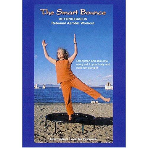The Smart Bounce Beyond Basics - Mini Trampoline Workout