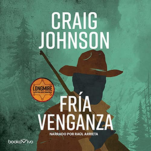 Fría venganza Audiobook By Craig Johnson cover art