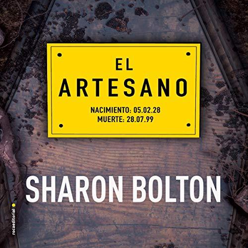 El artesano [The Craftsman] cover art