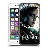 Head Case Designs Harry Potter Hermione Granger Deathly Hallows VIII - Carcasa rígida Compatible con iPhone 6 y iPhone 6s
