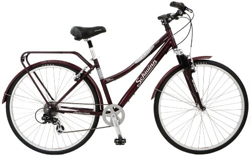 Schwinn Network 7 Women's Hybrid Bike (700C Wheels)