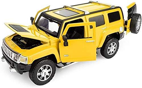 Modelo de coches para niños De fundición de aleación modelo de coche de niños juguetes for empujar y vienen, sonido y luces modelo de vehículo de interior Regalos juegos al aire libre for Niños Niñas