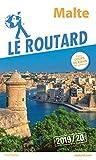 Guide du Routard Malte 2019/20
