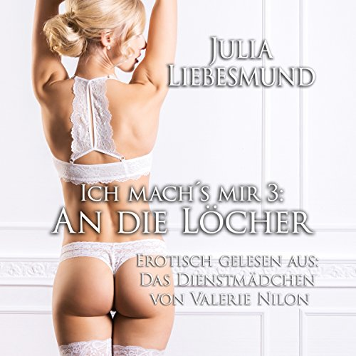 An die Löcher audiobook cover art