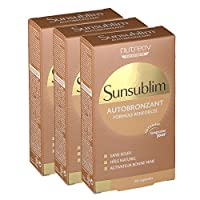 Nutreov Sunsublim Self-Tanner. Sunsublim Self-tanner.