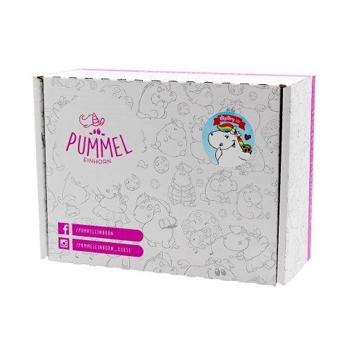 Pummel & Friends - Mysterybox Nr. 10 - Pummeleinhorn (Warenwert 40€)