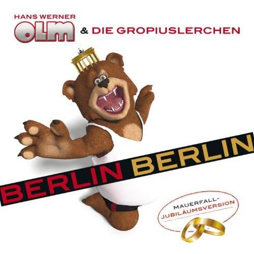 Hans Werner Olm & Die Gropiuslerchen