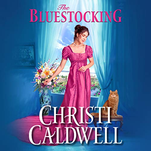 The Bluestocking cover art