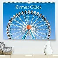 Kirmes Glueck (Premium, hochwertiger DIN A2 Wandkalender 2022, Kunstdruck in Hochglanz): Brillante Fotografien von Festen, Jahrmaerkten und Karussells (Monatskalender, 14 Seiten )