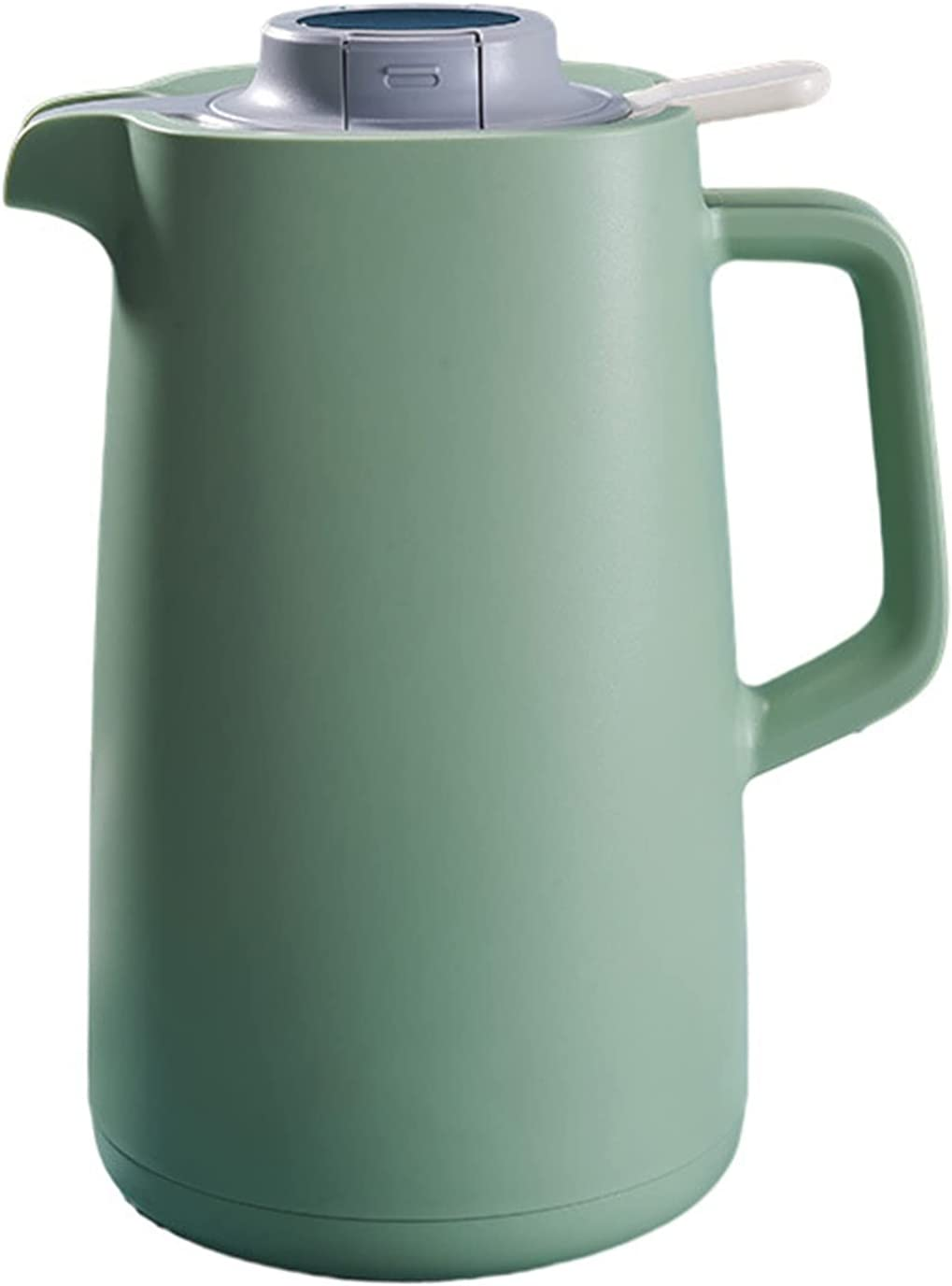 FDQNDXF 51 oz Department store Coffee Carafe Vacuu latest Stainless Double Walled Steel