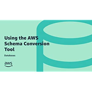 Using the AWS Schema Conversion Tool   Database Online Course   AWS Training & Certification
